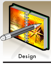 Design by Mote is your Design Expert