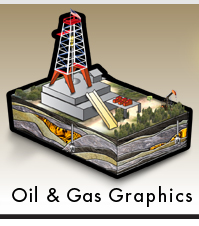 Designs by Mote in Dallas is your source for custom mapping graphics, oil and gas logos, prospect books and secure websites